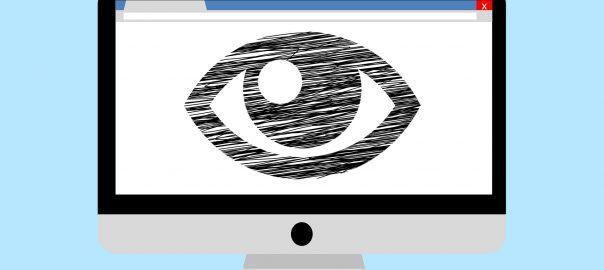 Quelle: https://pixabay.com/de/illustrations/überwachung-spionage-computer-3351758/