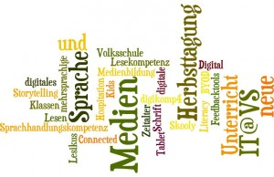 IT@VS Herbsttagung Wordle
