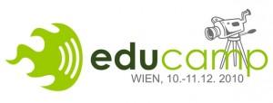 EDUCAMP WIEN 2010 LOGO M