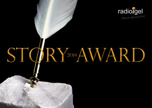 Story Award 2014