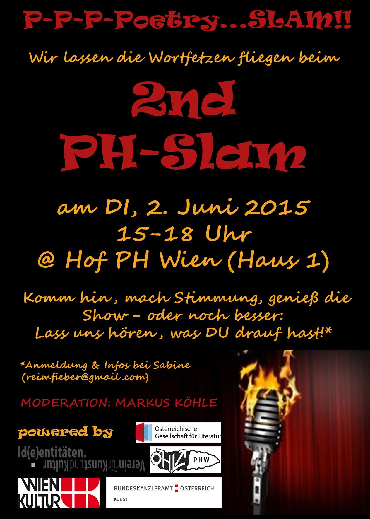 PHslam_Flyer