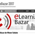 eBazar der Wiener Schulen 2017 @ Festsaal, Turnsaal sowie im neu eingerichteten Lego Studio | Wien | Wien | Österreich